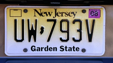 How Can I Find Out Who Owns a Vehicle Using Its License Plate Number?