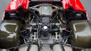 Where Can I Find Out My Vehicle's Engine Oil Capacity?
