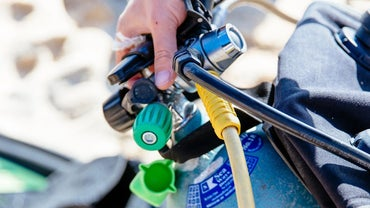 Where Can You Get Oxygen Tanks Refilled?