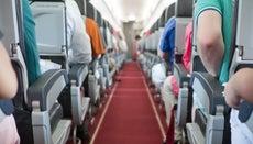 Can Passengers Take a Razor on a Plane?