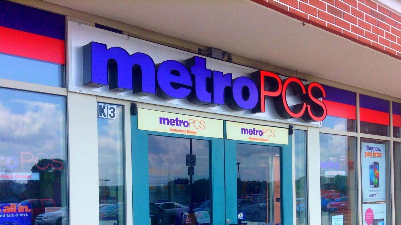 Metro pcs pay bill customer service number