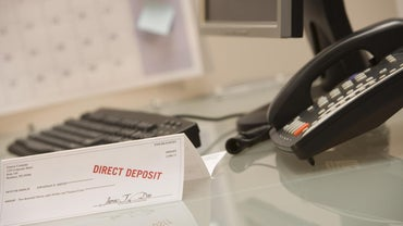 How Can You View Your Pay Stub If You Have Direct Deposit?