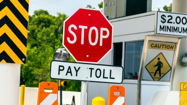 Can You Pay a Toll Online?