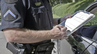 Can You Get Help Paying Traffic Tickets?