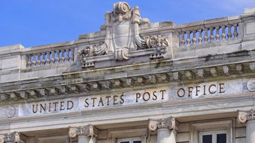 Where Can You Find the Phone Number to the Local Post Office?