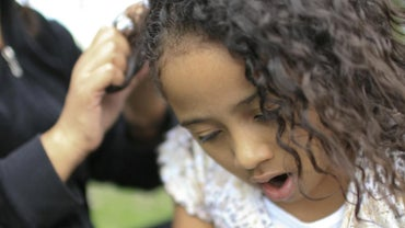 Where Can You Find Pictures of African-American Hair Styles for Kids?