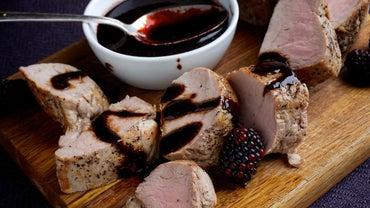 Where Can You Find a Pork Tenderloin Recipe?