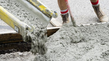 Can You Pour Concrete in the Rain?