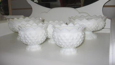 Where Can You Find a Price Guide for Fenton Antique Glass?