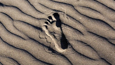 Where Can You Get Printable Footprint Patterns?
