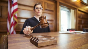 Where Can You Find Public Court Records?