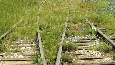 Where Can You Purchase Railroad Ties?