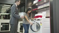 Where Can You Purchase a Top Rated Washer and Dryer?