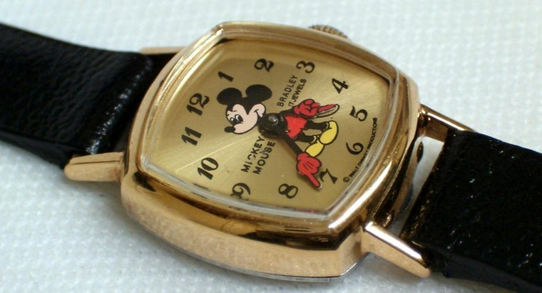 can-purchase-vintage-mickey-mouse-watches