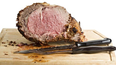 How Can You Reheat Prime Rib?