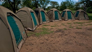 Where Can Replacement Parts for Ozark Trail Tents Be Found?