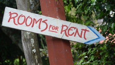 Where Can You Find Rooms in a House for Rent?