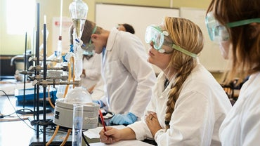 Where Can You Find SAT II Chemistry Practice Questions?