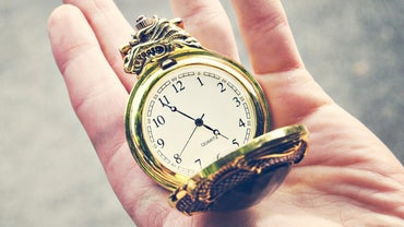 How Can You Sell an Old Pocket Watch?