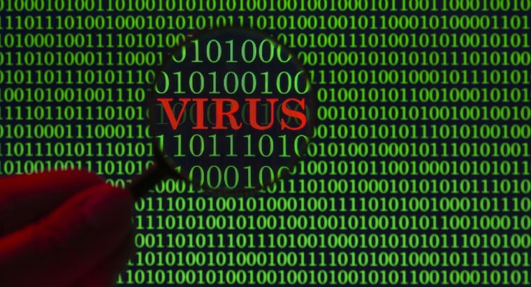 How Can You Send Someone a Virus? | Reference com