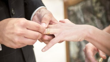 Can Seventh Day Adventists Wear Wedding Rings?