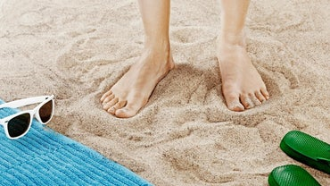 How Can I Soften Thick Toenails?