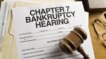 When Can Someone Declare Chapter 7 Bankruptcy?