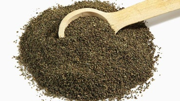 What Can Be Substituted for Celery Seed?