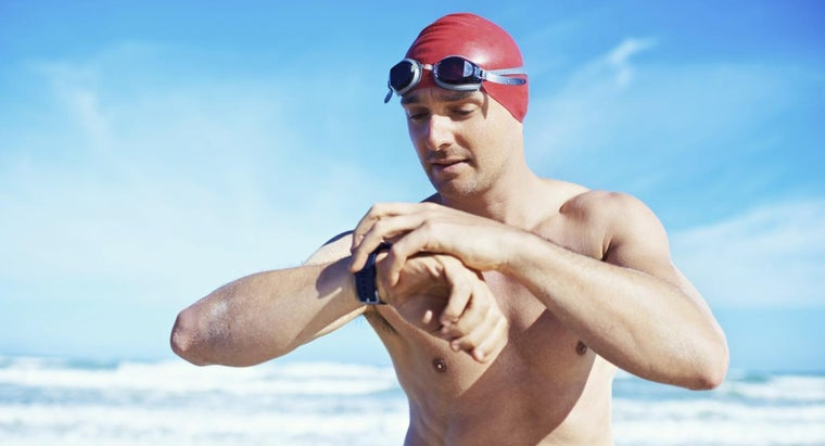 can-swim-water-resistant-watches