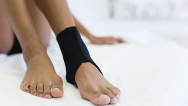 How Can I Tell If My Ankle Is Broken or Sprained?