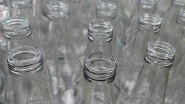 How Can You Tell If Old Glass Bottles Are Valuable?