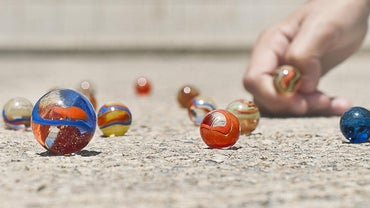 How Can You Tell What Rare Marbles Look Like?