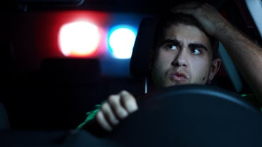 Can a Ticket Be Removed From a Driving Record?