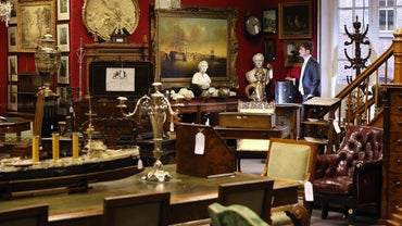 Where Can You Find the Tour Dates for the Antiques Roadshow?