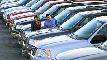 Can I Trade in My Car If I Still Owe on My Loan?