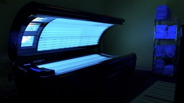 What Can I Use to Clean My Tanning Bed?