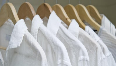 What Can I Use to Keep Cotton Shirts White?