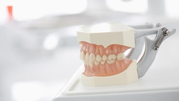 Can You Use Super Glue to Repair Dentures?