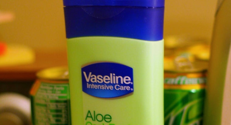 can-use-vaseline-lubricant