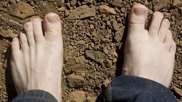 Can You Use Vicks VapoRub on Your Feet?