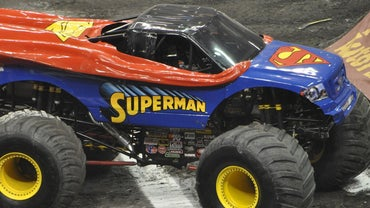 Where Can You Find Used Monster Trucks for Sale?