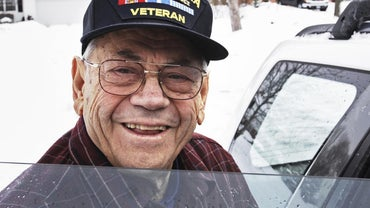 Where Can Veterans Get Free Cars?