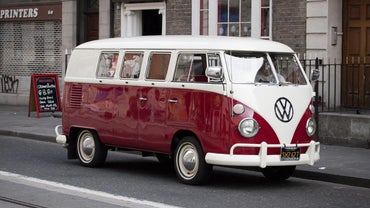 Where Can You Find a Volkswagen Minibus for Sale?