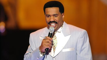 How Can You Watch Full Episodes of Steve Harvey's Talk Show?