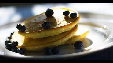 Can Water Be Added to Regular Cake Mix to Make Pancakes?