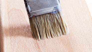 How Can Wood Paneling Be Prepped to Paint?