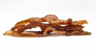 Can You Deep-Fry Bacon?