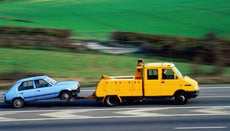 Can You Tow an Automatic Car?