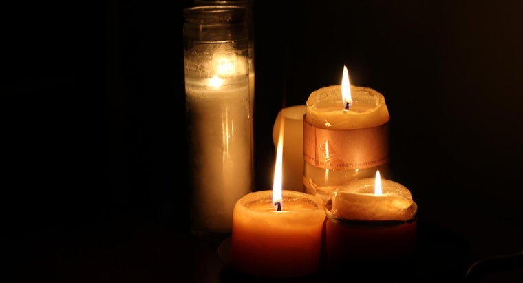candles-made