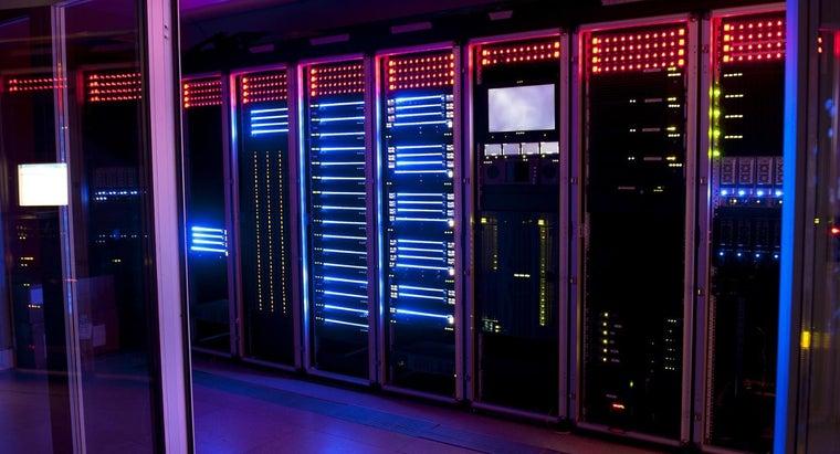 capacity-supercomputer